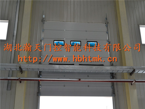 工业门提升门